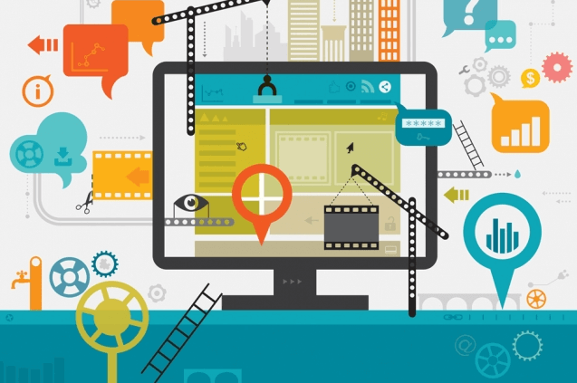 Những kiến thức cơ bản về lập trình website – Kensfi