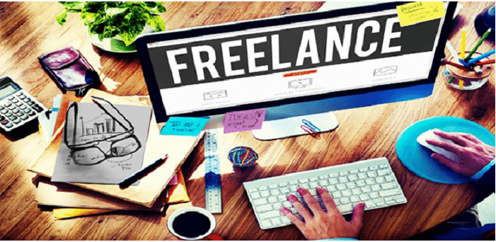 Kiếm tiền với Freelancer ngày càng phổ biến hiện nay.