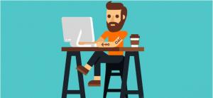 Kiếm tiền với Freelancer thiết kế web