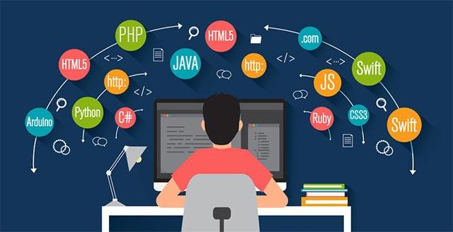 Không nên học nhồi nhét ngôn ngữ lập trình trong cùng một thời điểm