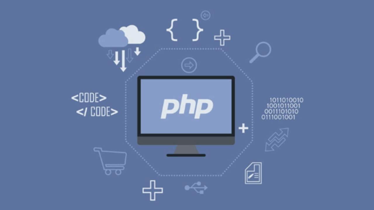 Ngôn ngữ lập trình phần mềm PHP