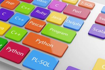 Những ngôn ngữ lập trình phần mềm cho người mới bắt đầu học
