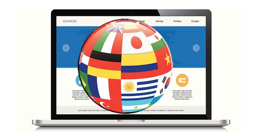 Thiết kế các website giáo dục đa ngôn ngữ là điều vô cùng quan trọng