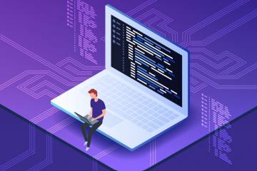 Top 10 phần mềm lập trình phổ biến hiện nay