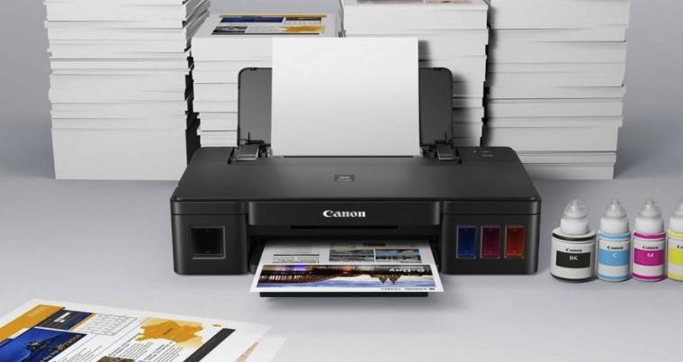 Hướng dẫn cách test màu máy in