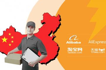 Top 6 ứng dụng đặt hàng Trung Quốc uy tín – chất lượng nhất